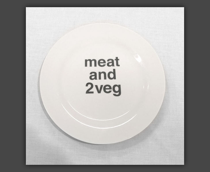 Meat and 2 Veg