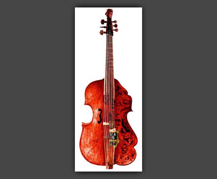 Bass Viols