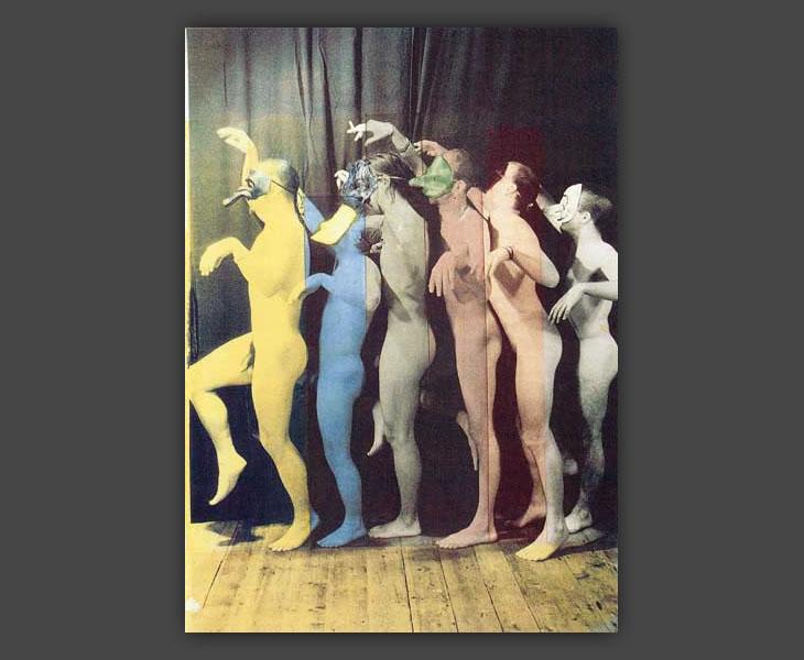 Dance of the Zanni