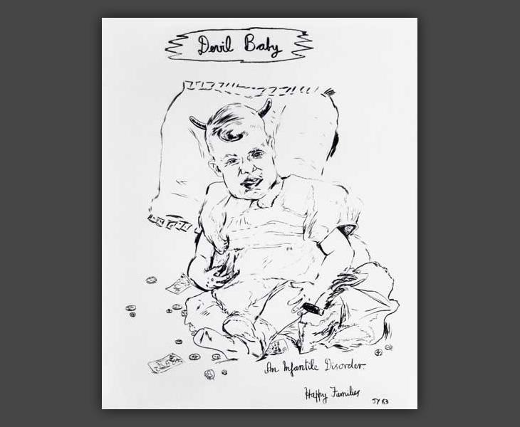 Devil Baby [1983]