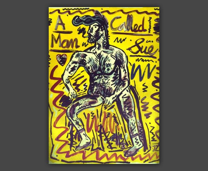 A Man Called Sue [1983]
