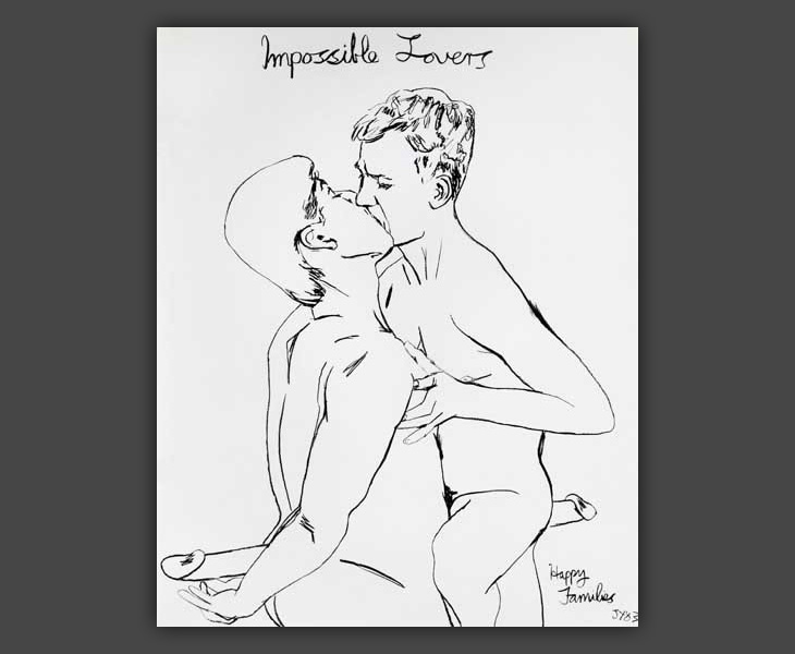 Impossible Lovers [1983]