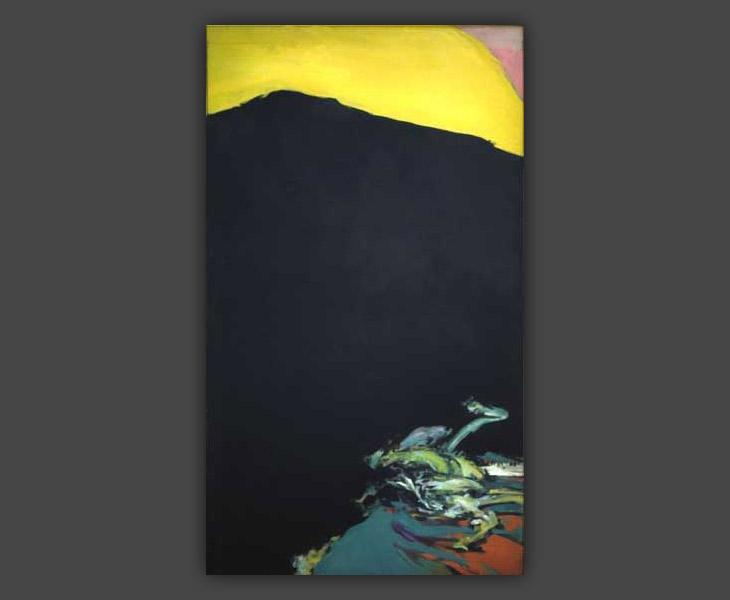 Landscape (3)  [1967]