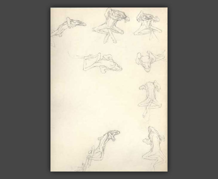 Studies of a Frog  [1967]