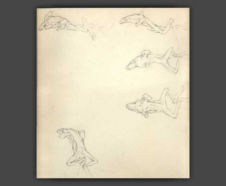 Studies of a Frog 2  [1967]