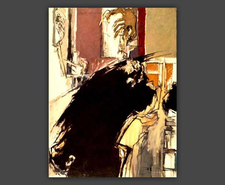 Interior (1)  [1967]