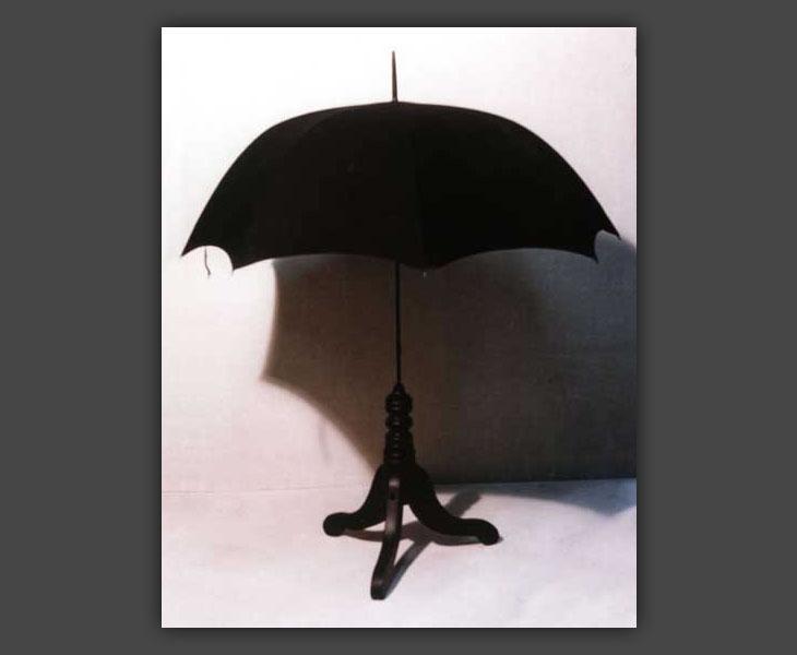 Umbrella Stand  [1968]